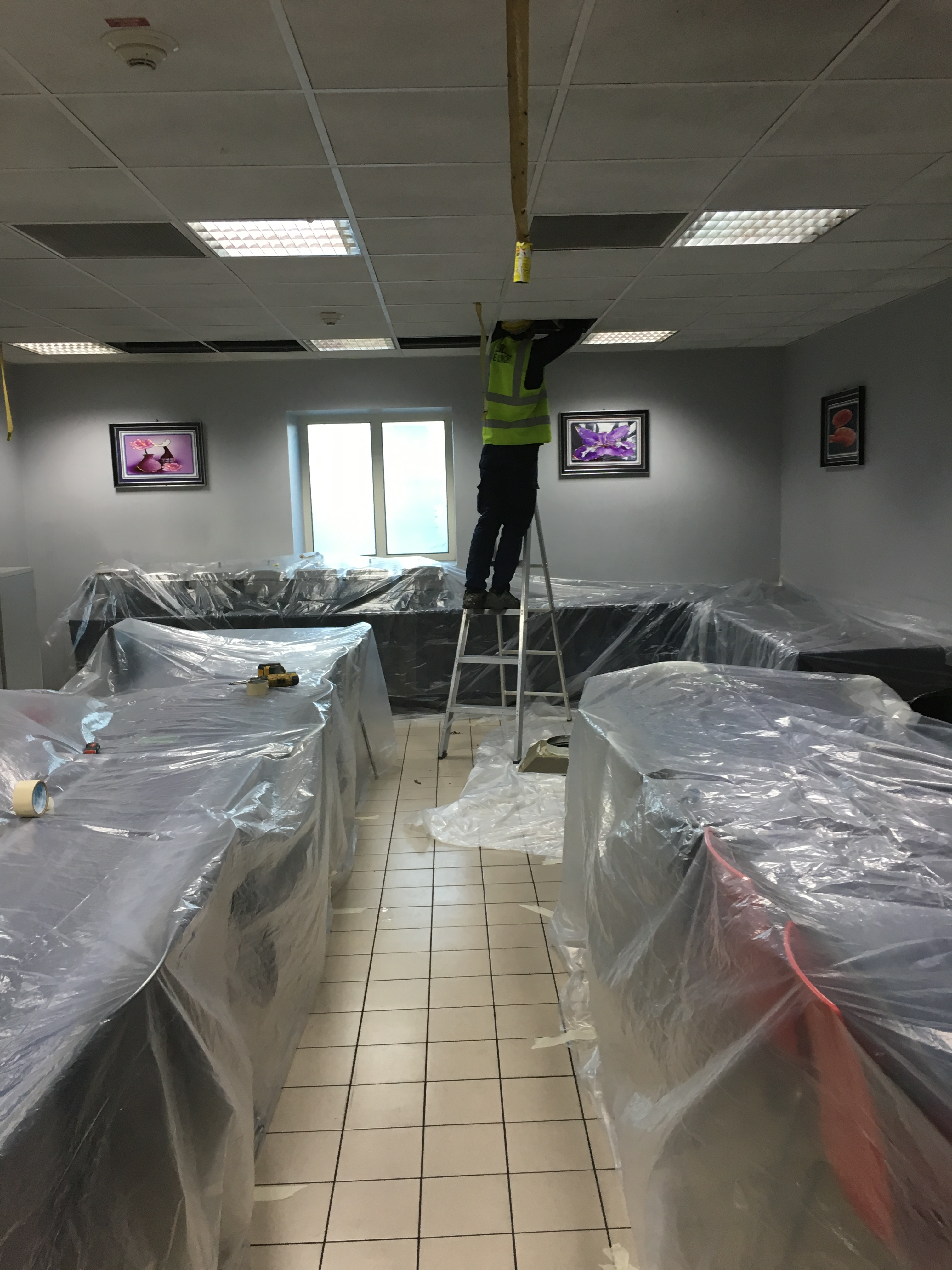 Commercial Air Duct Cleaning Air Duct Cleaning Technology